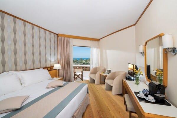 19 PIONEER BEACH HOTEL - STANDARD ROOM SV