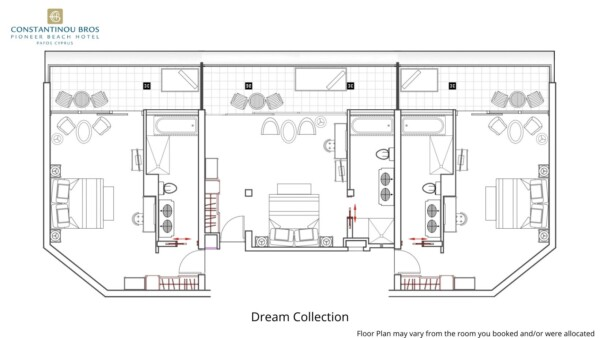 12 Dream Collection